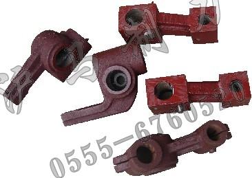 剪板机配件专家-剪板机连接杆专家-Q11剪板机连接杆