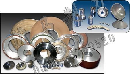 金刚石砂轮专家-研磨合金qy288千亿国际的金刚石砂轮专家-磨刀碟型砂轮