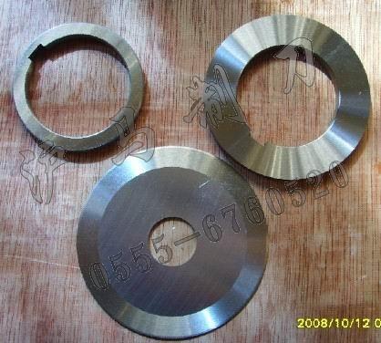 钢管圆剪刀专家-钢管裁剪刀专家-钢管分切刀具