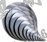 圆锯片修理专家-有机玻璃圆锯片专家-圆锯片回火